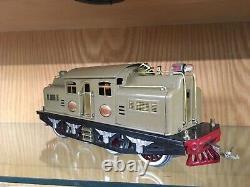 Lionel Standard Gauge 402E Mojave Locomotive withOB c. 1926-7 EX+