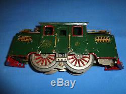 Lionel Standard Gauge #50 Electric Locomotive withSuper Motor. Runs Well