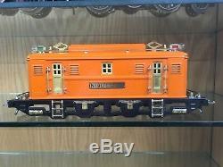 Lionel Standard Gauge 9U Bild-A-Loco LNOB