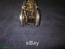 Lionel Standard Gauge Electric Super Motor Assembly withNew Wheels #FH