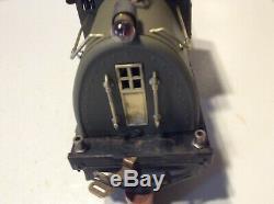 Lionel Standard Gauge Pre-war Electric Engine #10 with reverse