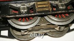 Lionel Standard Gauge Prewar 380 Electric Locomotive Manual Switch Super-motor