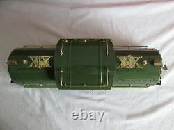 Lionel Trains Classics Standard Gauge 1-381-E Electric Locomotive 6-13102 EX