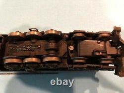 Lionel Vintage O gauge 2332 Pennsylvania GG1