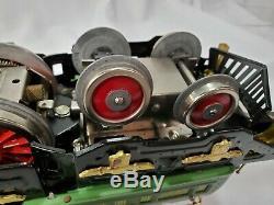 Lionel Williams 381E Standard Gauge Electric Locomotive