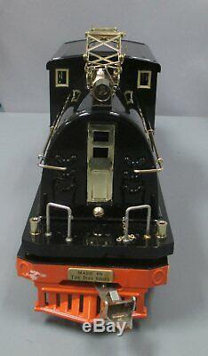 MTH 10-1164-1 Standard Gauge 3245 Olympian Electric Engine Passenger Set