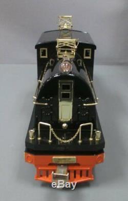 MTH 10-1164 Standard Gauge Ives Olympian Electric Locomotive Passenger Car Set