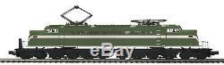 MTH O Gauge Little Joe Demostrator Electric 3 Rail withPS-3 & Sound 20-5675-1