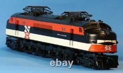 MTH O Gauge New Haven NH #154 EF-3b Engine Class Electri #20-5695-1U