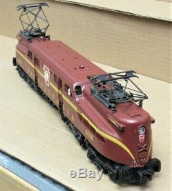 MTH Premier 20-5643-1 PRR/Pennsylvania GG-1 Electric Diesel Engine PS3 O-Gauge