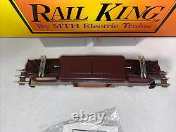 MTH RailKing 30-2501 Pennsylvania Tuscan 5-Stripe GG-1 Electric O Gauge New 4913