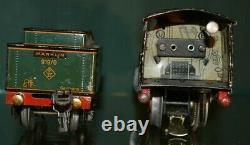 Marklin Prewar Electric Toy Model Train Germany Gauge O Scale Locomotive Vintage