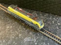 Marklin spur z scale/gauge OBB Cargoserv Electric Locomotive. V Rare