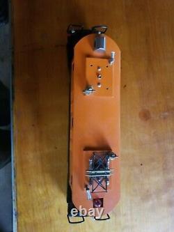 McCoy 1954 Standard Gauge TCA 4-4-4 electric #16176