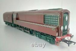 NEW KR Models OO Gauge English Electric GT3 Gas Turbine 3 Locomotive & Tender
