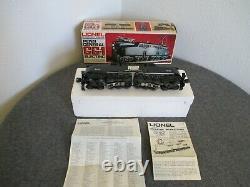 NOS 1977-78 LIONEL O-O27 GAUGE NO. 8850 PENN CENTRAL GG-1 ELECTRIC ENGINE With BOX