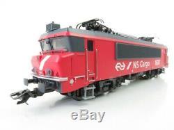 New Marklin 37262 Ho Gauge Digital Sound Locomotive Ns Cargo Dutch 1600 No. 1637