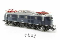 New Trix 22645 Ho Gauge Elektrolocomotive Electric Locomotive Db Br E 19 01