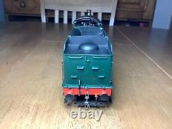 O gauge Finescale 2 Rail Electric GWR 4-6-0 Hall Class Loco 6908 Downham Hall