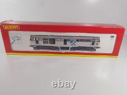 OO Gauge Hornby R2753 BR Sub-Sector Class 31 31 296 DCC Ready Diesel Electric Lo