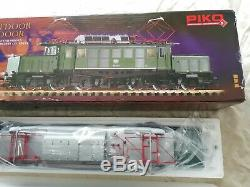 PIKO 37430 G Gauge Electric Locomotive BR194 DB EP. IV Sounds & Lights NEW