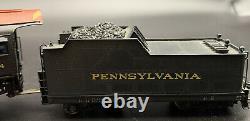 Pennsylvania 5704 Locomotive With Coal Tender. Gauge HO