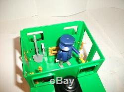 Playmobil G Gauge Train 0-4-0 electric Locomotive 99280 99804