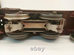 Prewar Hornby O Gauge 20 Volt Electric E220 NO 2 Special LMS 4-4-2 Tank Loco