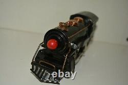 Prewar O Gauge American Flyer Train Steam Electric 3 Rail Track Chicago AF