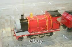 RARE O GAUGE LIONEL 18 volt 3 RAIL JAMES LOCO 618734 for THOMAS THE TANK ENGINE