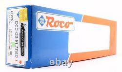 ROCO'HO' GAUGE 63530 SBB Ae 4/6 10812 ELECTRIC LOCOMOTIVE DCC