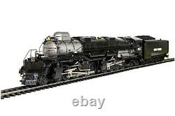 ROW Big Boy Union Pacific Railroad Gauge 1 Metal Model With Wooden New Condition