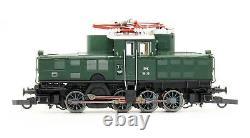 Roco'ho' Gauge 63831 Obb 1161.16 Electric Locomotive With Display Track