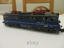 Schlesien modelle ho gauge pkp germeu07-450 electric locomotive 21 pin dcc ready