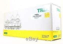 TRIX'HO' GAUGE 22557 K. Bay. Sts. B EP 3/6'20102' ELECTRIC LOCOMOTIVE
