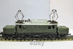 Trix 3 Rail HO/OO Gauge Electric Loco E94007 Metal Body (2352)