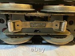 VINTAGE Lionel Standard Gauge # 10E Engine Pre-war