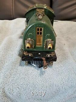 Vintage Lionel prewar standard gauge 381e engine Desirable