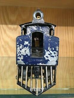 Voltamp 2 Gauge 2210 Suburban Electric Locomotive c. 1910