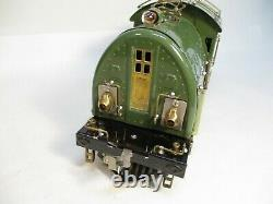 Williams 381E CMStP Bild A Loco Elec for Green State Set Standard Gauge X4932