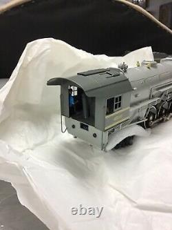 Williams Electric Trains, #5105, Baltimore & Ohio, USRA 2-8-2'O' Gauge. NIB