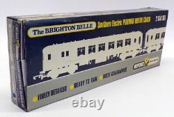 Wrenn OO Gauge Loco W3006/7 The Brighton Belle Pullman 2 Car Set 90/91