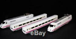 Z Scale 1220 Märklin 8871 Z gauge Ice Train Set Org Box